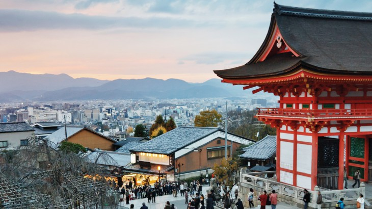 top things to see in japan