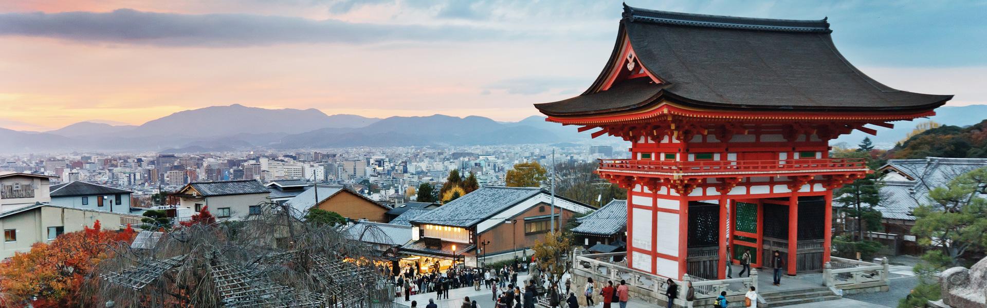 Top Things To See In Japan