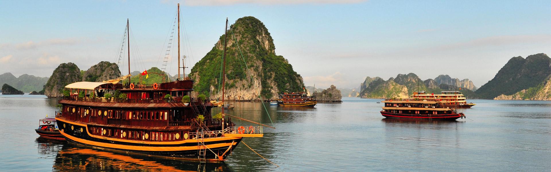 A Unique Vietnam Tour | Wendy Wu Tours Blog