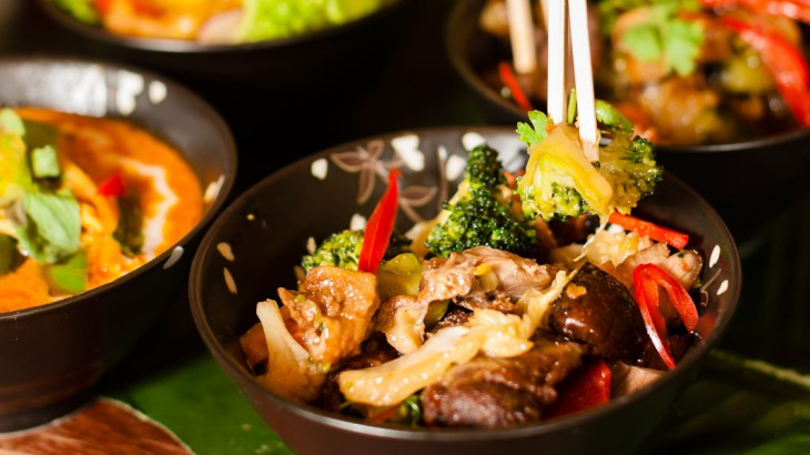 Chinese food is britains favourite chinese food forumfinder Choice Image