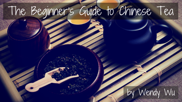 beginner's guide to chinese tea