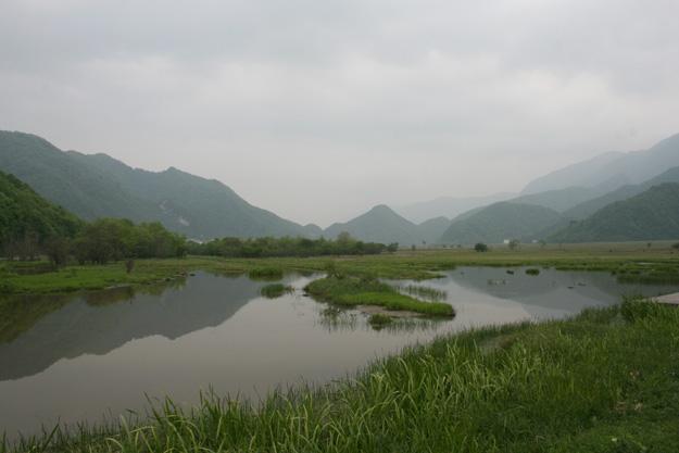 big nine lakes
