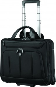 VX One Rolling Briefcase