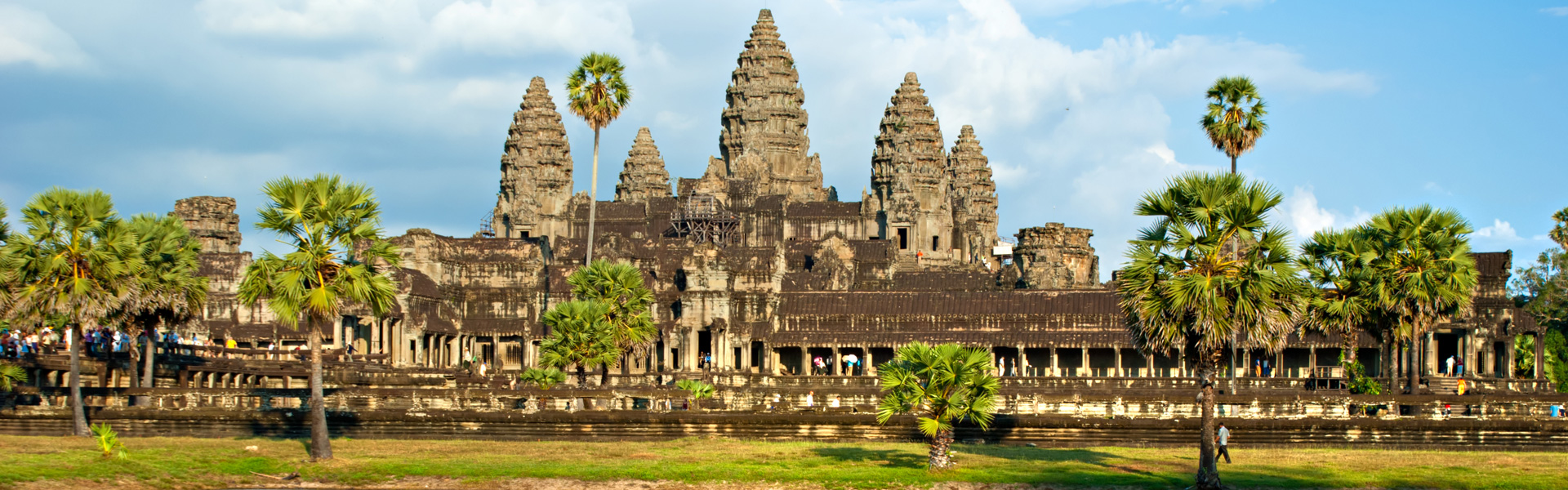 What to pack for a holiday to Cambodia | Wendy Wu Tours Blog