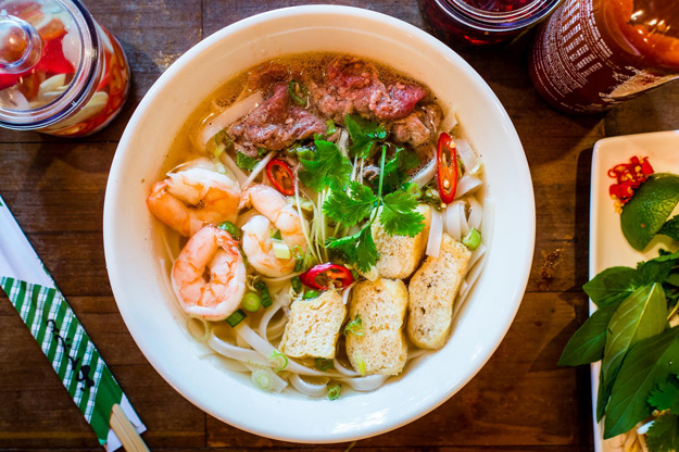pho house special