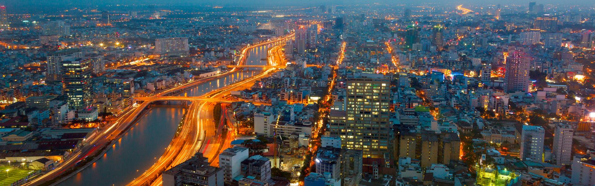 48 Hours in Saigon | Wendy Wu Tours Blog