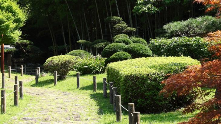 japan's gardens