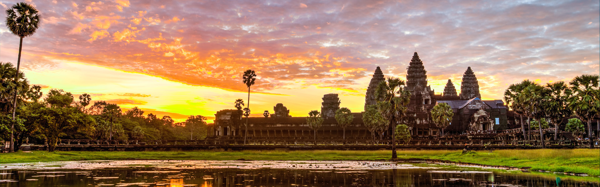 Visit Vietnam and Cambodia Together | Wendy Wu Tours Blog