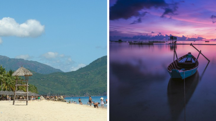 The best beaches in Vietnam and the top activities to try there