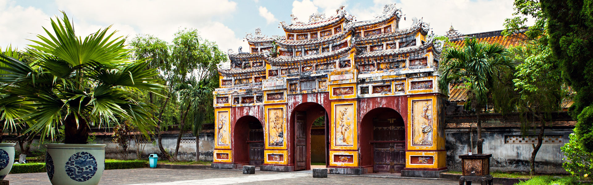 Tombs and Temples of Vietnam | Wendy Wu Tours UK Blog