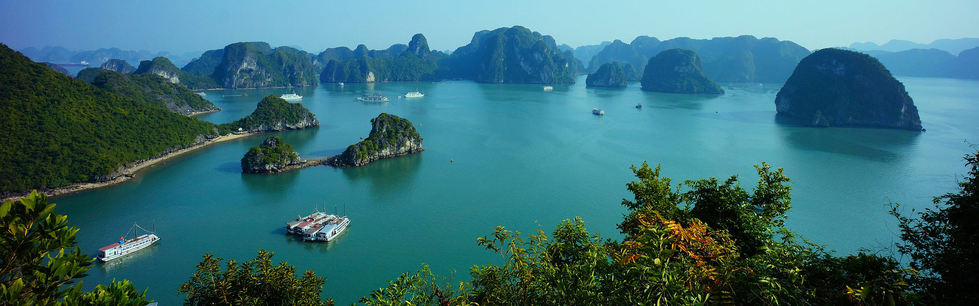 Scenic Places To Visit In Vietnam