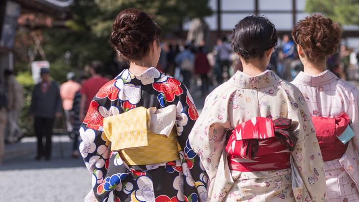 Hasil gambar untuk kimono japan