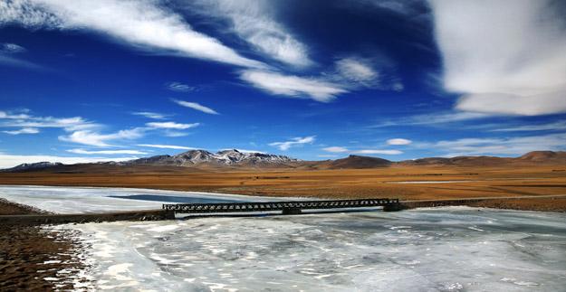beijing to lhasa railway
