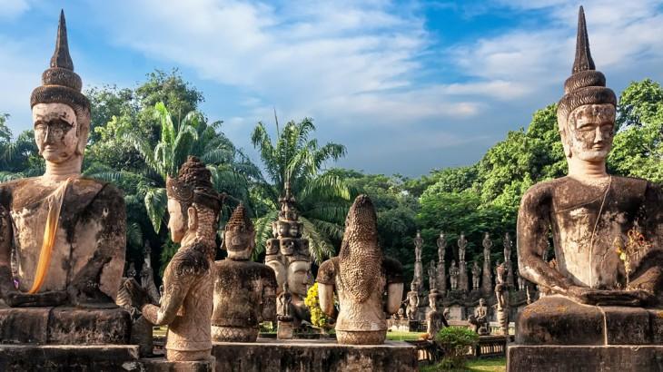 cambodia or laos?