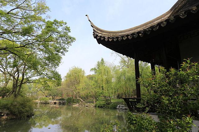 humble administrators garden suzhou