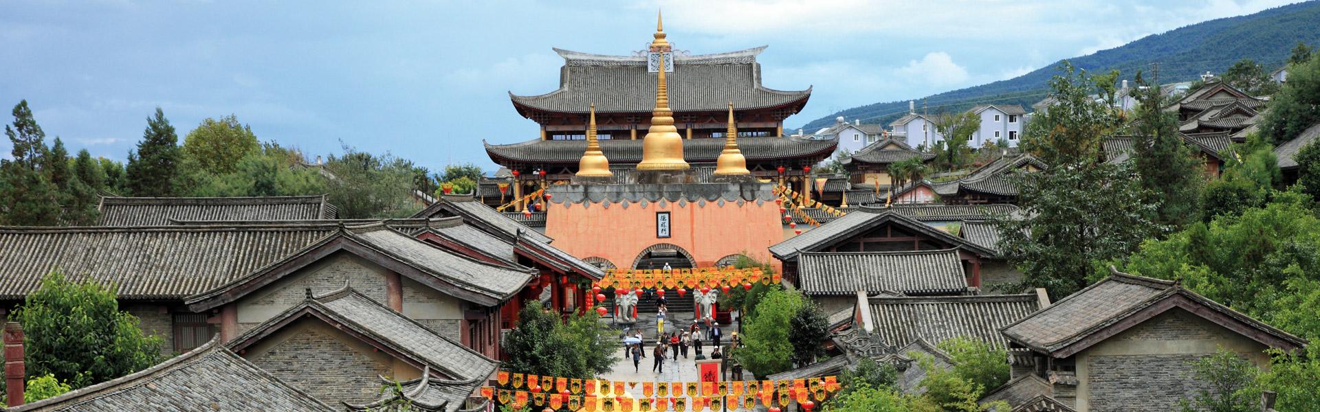 5 reasons to visit china