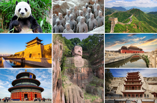 unesco heritage sites china
