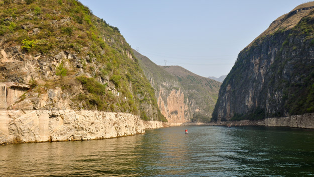 choose a yangtze river cruise