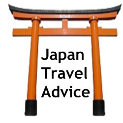 japan travel advice