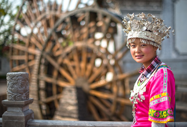 yunnan's ethnic culture