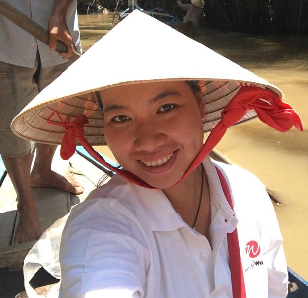 nguyen mai vietnam guides