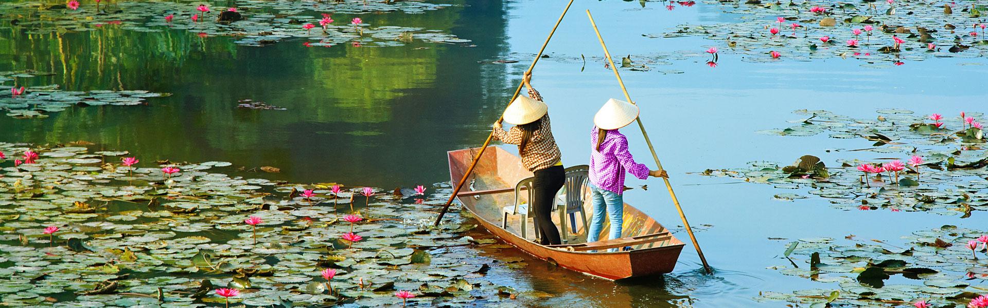 5 Reasons to Visit Vietnam in 2017 | Wendy Wu Tours Blog