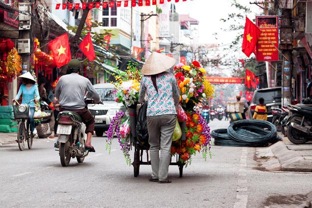 friendly vietnamese