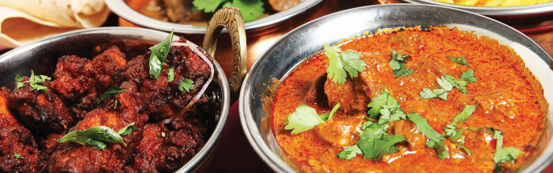 best of indian food