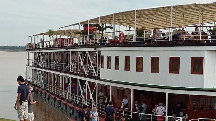 pandaw mekong river cruise