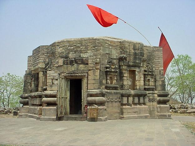 mundeshwari devi temple