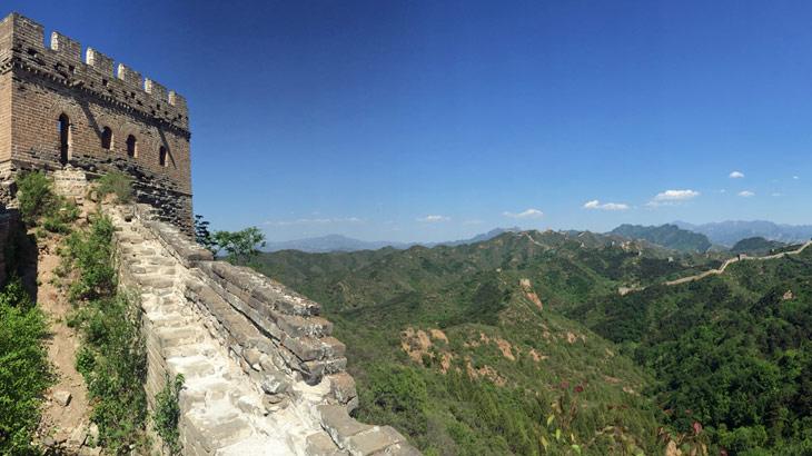 jinshanling