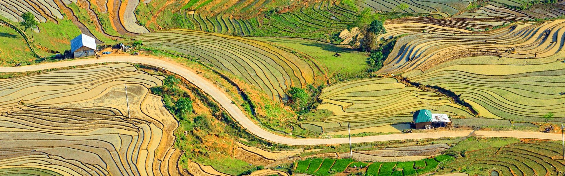Exploring Hoang Su Phi in Vietnam | Wendy Wu Tours Blog