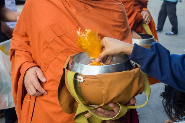 takbat ceremony