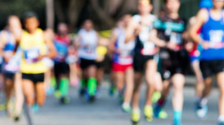 top 5 asia marathons