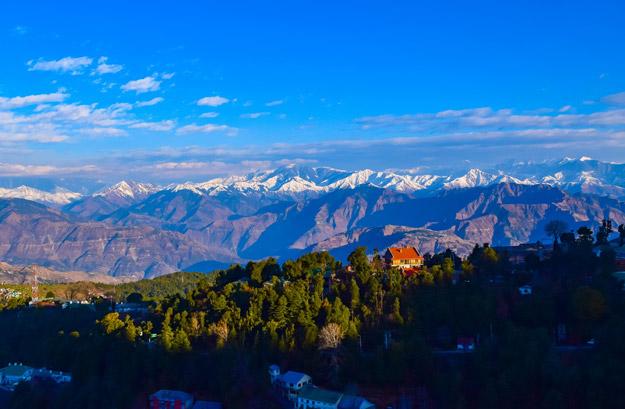 Bhaba Valley