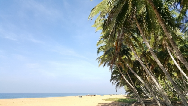 Malabar beaches Kerala