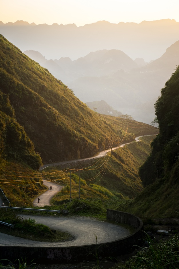Ha Giang Province in Northern Vietnam