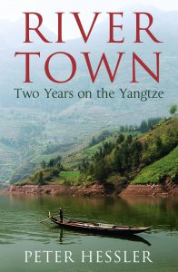 River Town book cover.