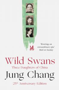 Wild Swans book cover