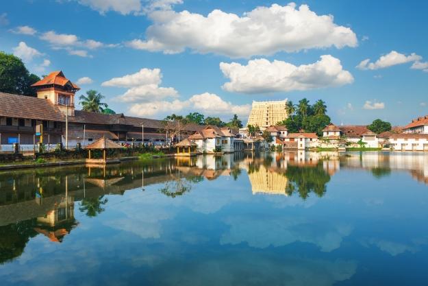 Trivandrum Kerala