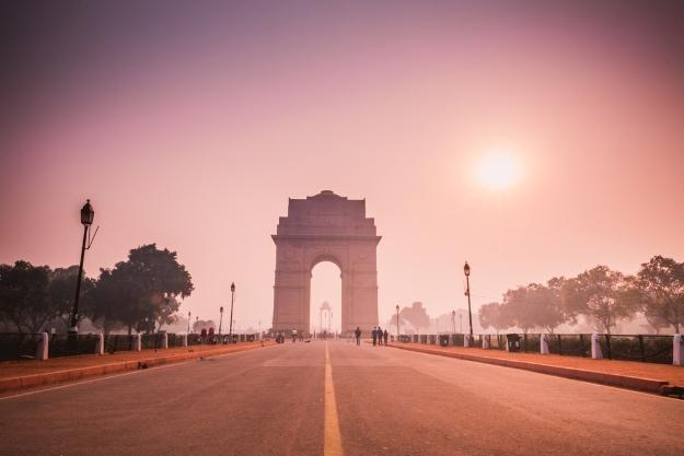 Delhi's India Gate