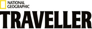 Logo of National Geographic Traveller magazine