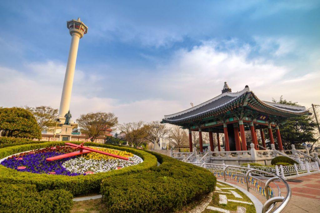 Escort in Gyeongju