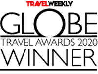 Globe Travel Award Winner 2017