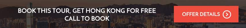 Hong Kong for free