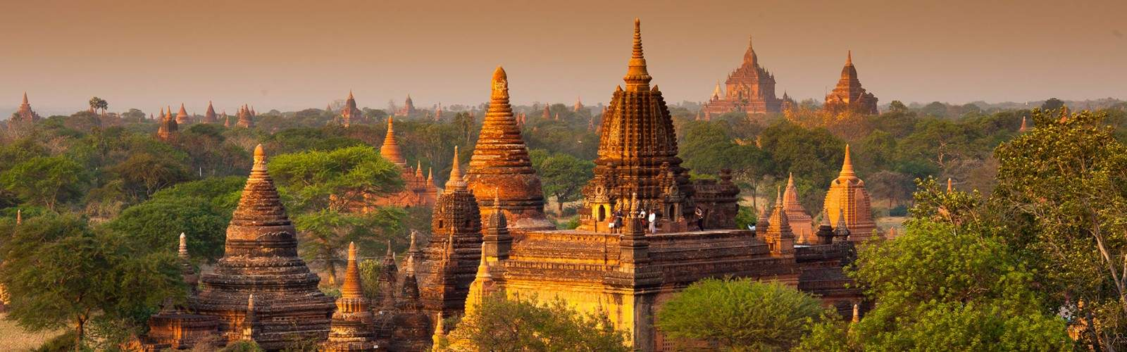 Epic Irrawaddy Tour | Wendy Wu Tours