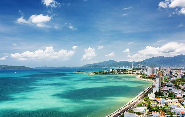 Day 8 Travel to Coastal Nha Trang