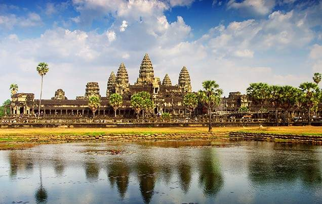 DAY 3 EXPLORE ANGKOR