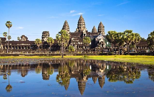 DAY 4 EXPLORE ANGKOR