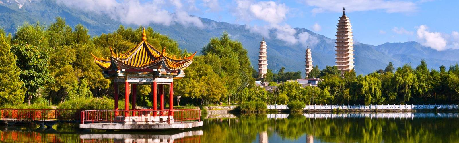 China Encounters Tour | Wendy Wu Tours